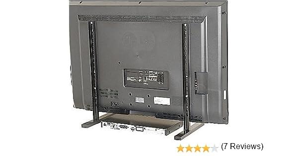 Supporto Tv Da Tavolo Ikea.Prandini 506 Supporti Tv Tipo Amazon It Elettronica