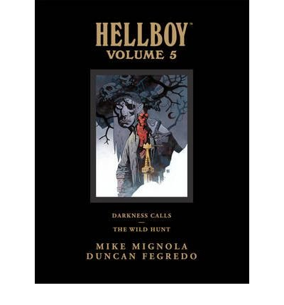 [(Hellboy: Volume 5)] [Author: Duncan Fegredo] published on (July, 2012)