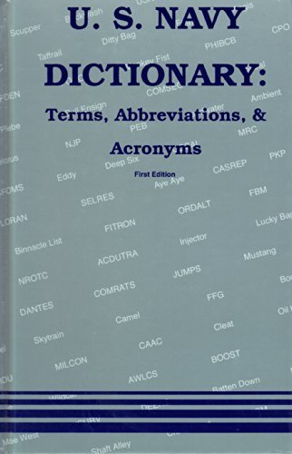 us-navy-dictionary-terms-abbreviations-acronyms-by-drewry-1994-01-01