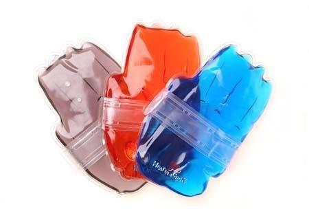 Preisvergleich Produktbild Helios Wiederverwendbarer Handwärmer,  Farbe kann variieren