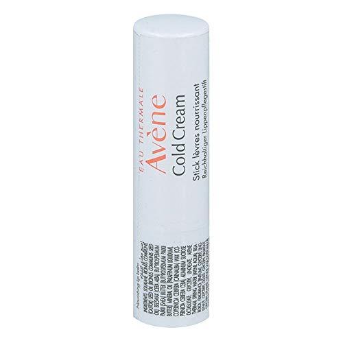 AVENE Cold Cream reichhaltiger Lippenpflegestift 4 g Stifte -