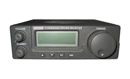Nasa-Target-HF3P-Receiver-Dark-Grey