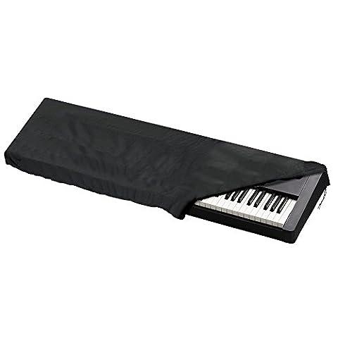 JTDEAL Housse/Couverture de Piano, Antipoussière Housse de Protection pour 88