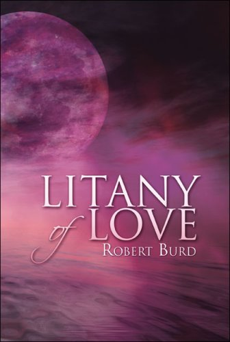 Litany of Love Cover Image