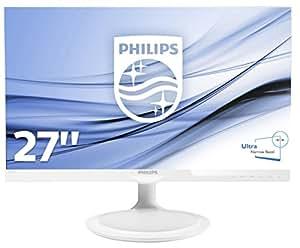 "Philips 275C5QHAW Ecran PC 27 "" (68.6 cm) 1920 x 1080 14ms Bluetooth"