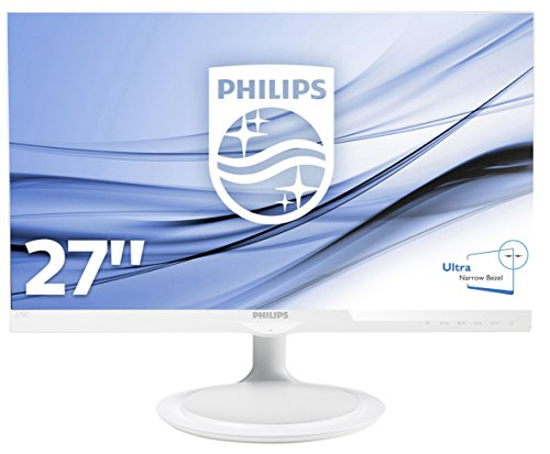 Philips 275C5QHAW/00 68,6 cm (27 Zoll) Monitor (VGA, HDMI, 1920 x 1080,...