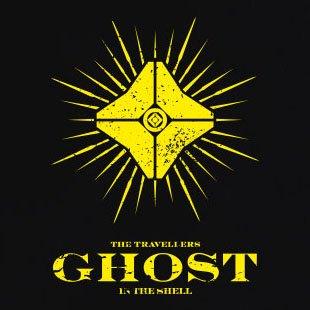 TEXLAB - Des Reisenden Geist - Herren T-Shirt Violett