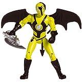 Power Rangers Megaforce - Loogie - Figurine 10 cm (Import Royaume-Uni)