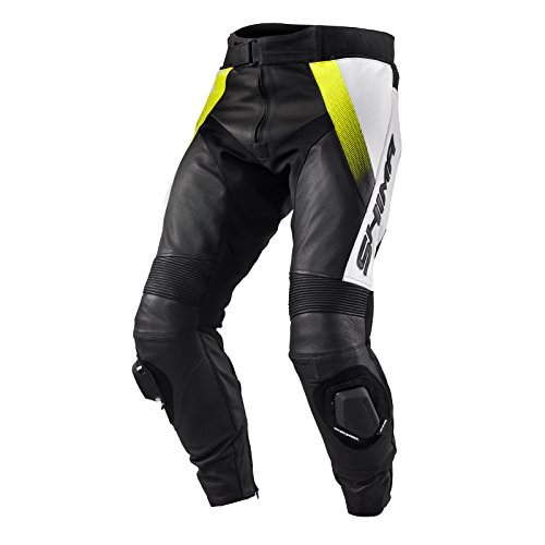 Shima STR Trouser Black