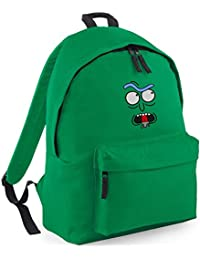 Rick & Morty's Pickle Rick Backpack Rucksack Adult Swim, Cartoon Network