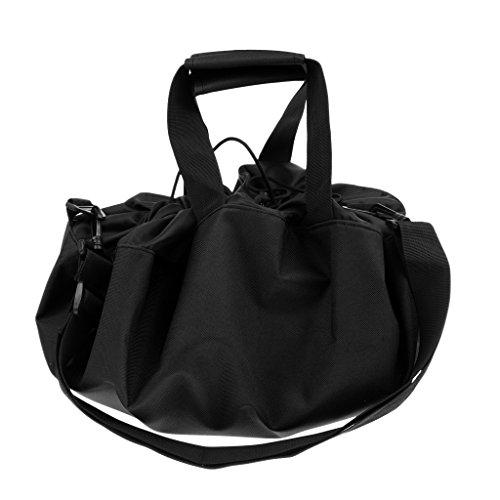 Descripción:      Bolsa multifuncional para cambiar fácilmente de ropa mojada y seca.   Abra la bolsa y tiene una gran cambiador de 85 cm de diámetro. Tire de la cuerda para cerrar la bolsa.   Pequeño bolsillo interior para guardar las llaves...