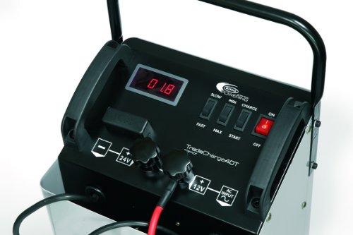 Ring RCBT40T Cargador de batería para vehículos – Cargadores de baterías para vehículos