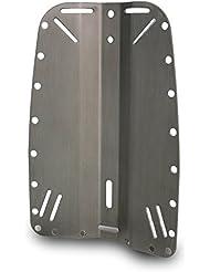 divesystem g4506, plaque plongée, aluminium, standard technique