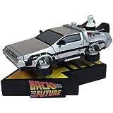 Estatua DeLorean versión volando Factory Entertainment