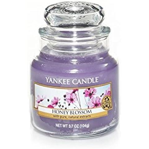 Yankee Candles Pequeño tarro - miel de flores