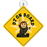 DJ on Board