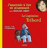 Le capitaine Tribord (1CD audio) by Marlène Jobert;Jean-Jacques Vacher;Isabelle Gravillon(2012-09-26)