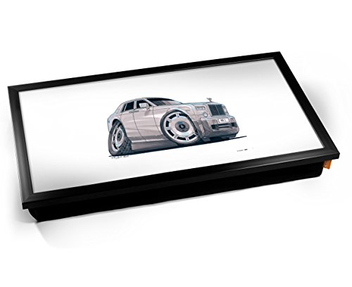 rolls-royce-car-caricature-laptop-tray