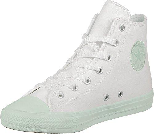 All Textile Junior Chuck fiberglass White Star Trainers Taylor Ii Converse qOFE88