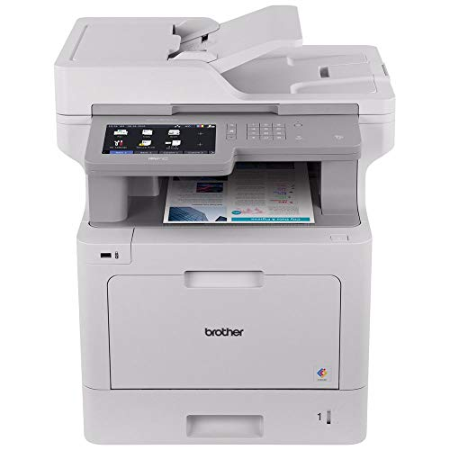 Brother MFC L9570CDW Professional advanced capabilities
