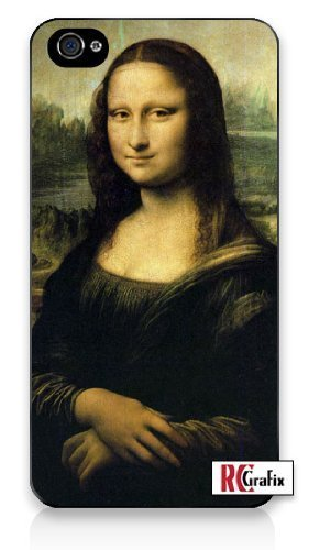 the-mona-lisa-themed-art-portrait-apple-iphone-4-quality-tpu-soft-rubber-case-for-iphone-4-4s-att-sp