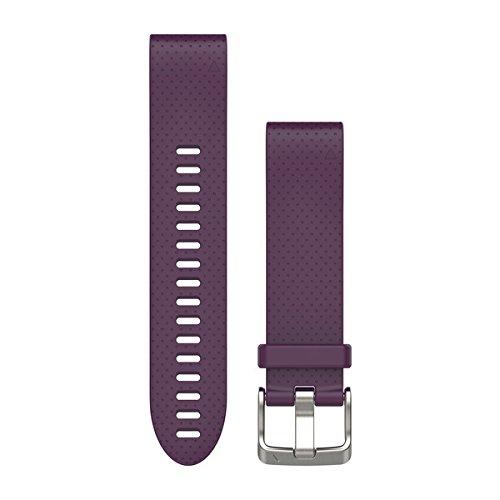 Garmin Quickfit Fenix 5S Silicon Strap
