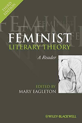 Feminist Literary Theory Third Edition