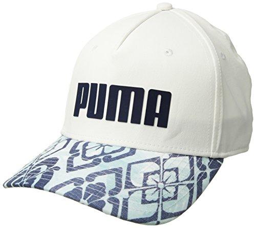 Puma Golf 2018 pour Homme Go Temps Flex Snapback Chapeau (Taille Unique), Homme, 0214300