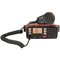 ORANGEMARINE Radio Vhf Fixe Wp150, Noir/Orange