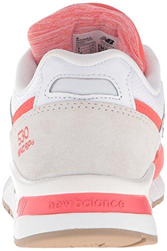 New Balance W530 Femmes Trainers Corail