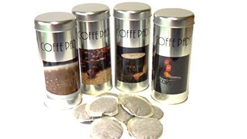 Kaffee-Paddose 7,5x18cm bei uns erhalten Sie 4 Stück.