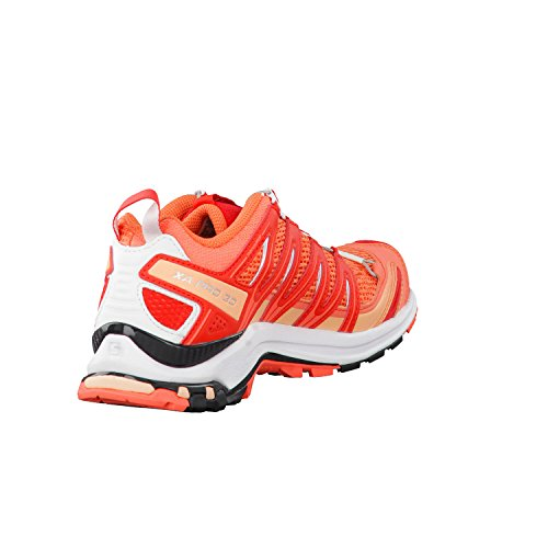 Salomon XA PRO 3D W, Scarpe sportive, Donna korall / rot