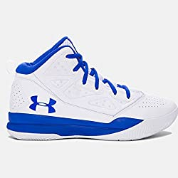 Under Armour BGS Jet Mid 1274067-102 1274067-102