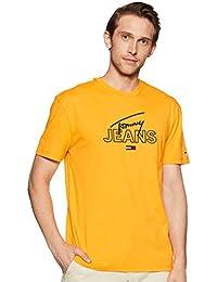 9093968f Tommy Hilfiger Men's T-Shirts Online: Buy Tommy Hilfiger Men's T ...