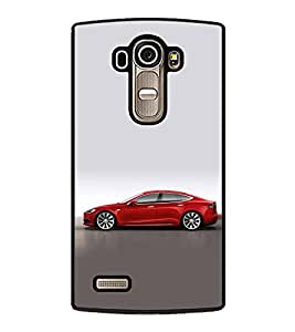 ifasho Designer Back Case Cover for LG G4 :: LG G4 Dual LTE :: LG G4 H818P H818N :: LG G4 H815 H815TR H815T H815P H812 H810 H811 LS991 VS986 US991 (Golf Insurance Photography Costa Rica)