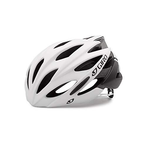 Giro Savant - Casco da ciclismo da uomo (51-55 cm)