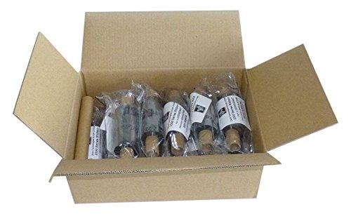 Zebra 02300GS06407Drucker Band-Tape Matrix Drucker (Thermal Transfer, Schwarz, tlp284X/384x/274x/264x, T402, R402, r-2844z) (Drucker Thermal Transfer)