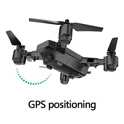 Mallalah S20 / S30 Quadcopter Mini Drone RC Cámara