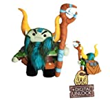 "Defense of the Ancients 2 Nature's Prophet 12"" Plush"