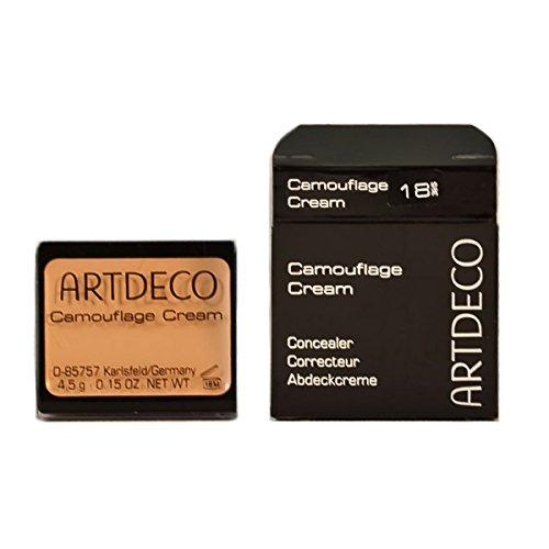 Artdeco Camouflage Cream 4.5g-18 natural apricot (Camouflage-creme)