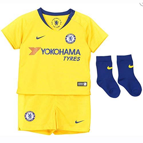 Nike 2018-2019 Chelsea Away Baby Kit -