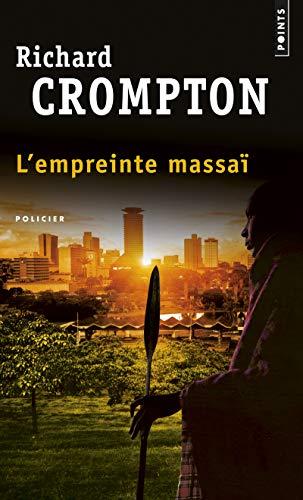 L'empreinte massaï par Richard Crompton