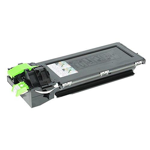 Preisvergleich Produktbild Toner kompatibel für Sharp AR-215 G 235 236 275 N 276 5127 210 230 270 Series AR-M 208 D N S 236 276 AR-N 275 - AR-270T - Schwarz 25.000 Seiten