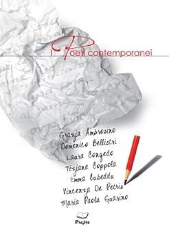 I Poeti Contemporanei 167 - 7 autori di [Ambrosino, Grazia, Bellistri, Domenico, Congedo, Laura, Coppola, Tiziana, Cubeddu, Emma, De Petris, Vincenza, Guarino, Maria Paola]