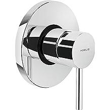 suchergebnis auf f r einhebelmischer dusche unterputz. Black Bedroom Furniture Sets. Home Design Ideas