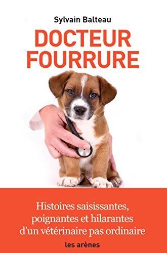 DOCTEUR FOURRURE par Sylvain Balteau