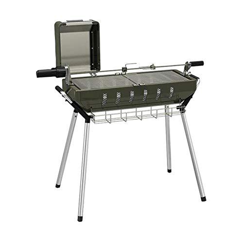 Barbecue Portatile Pieghevole.Bbq Barbecue Barbecue A Carbonella Per Esterni Barbecue Portatile Pieghevole Per Esterni Set Completo
