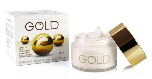 Crema China (Crema de Oro)