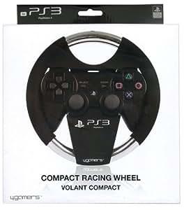 PS3 Compact Racing Wheel