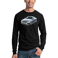 Billion Group | Grey Coupe | Germany Power | Fast Car Club | Men's Unisex Sweatshirt